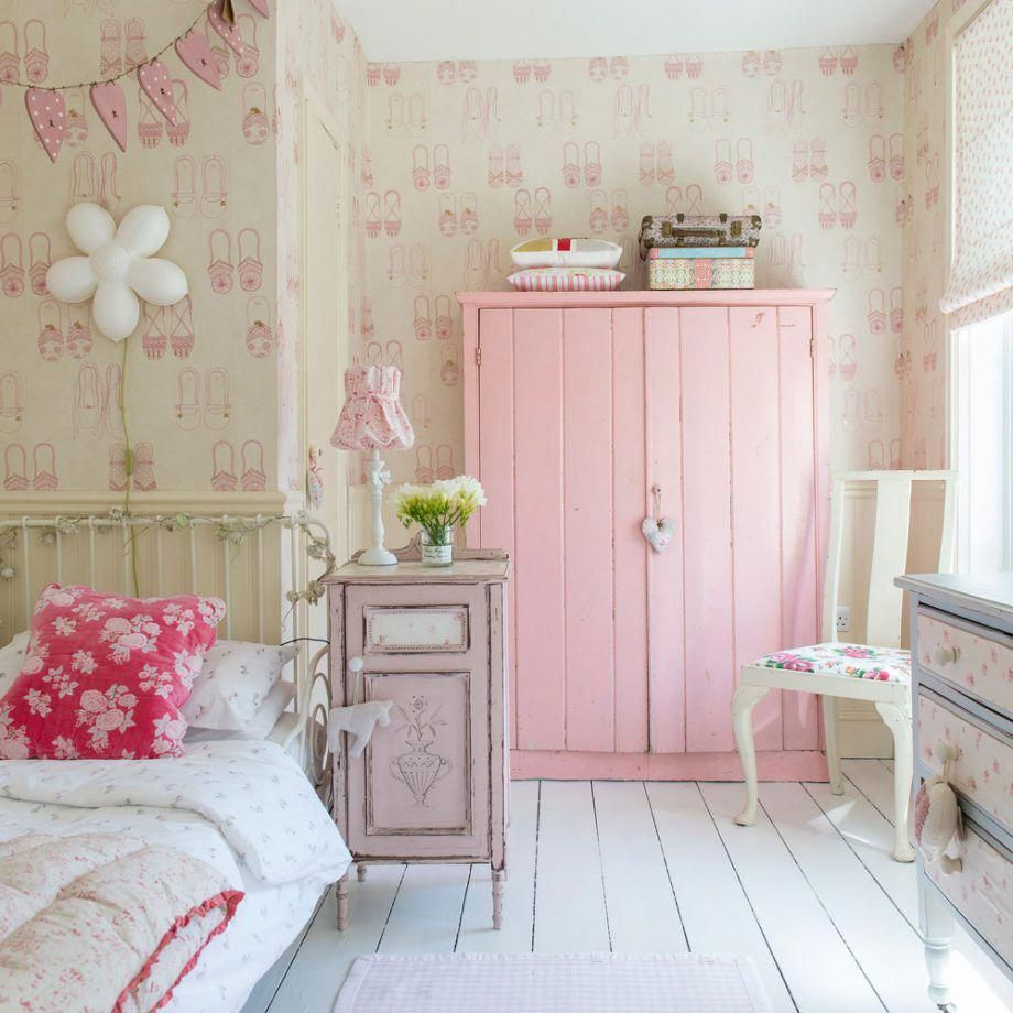 3 Kind Of Elegant Bedroom Design Ideas Includes A: Shabby Chic Decorating Ideas #Shabbychicbedrooms (With