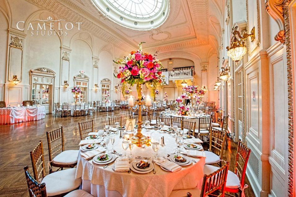 Bourne Mansion Wedding PhotographyChristina & Matthew