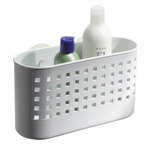 Isla Shower Basket Interdesign Shower Basket Shower Storage Hanging Shower Caddy