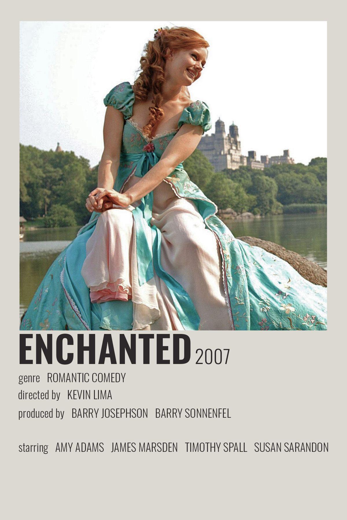 Enchanted by cari