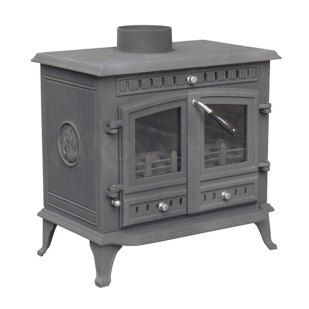 http://www.bonsoni.com/12kw-cast-iron-wood-and-coal-burning-stove-garden-outdoor-furniture  The Royal Fire™ 12kW Cast Iron Wood and Coal Burning Stove is a must have for your home this winter.  http://www.bonsoni.com/12kw-cast-iron-wood-and-coal-burning-stove-garden-outdoor-furniture