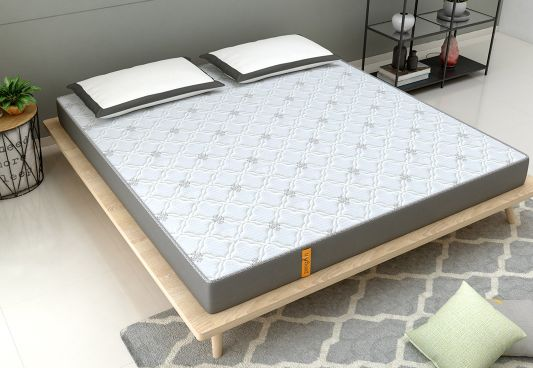 King Size Double Bed Mattress Online In 2020 Double Bed Mattress