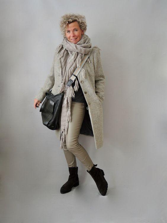Ein Mantel muss her #summerdresses