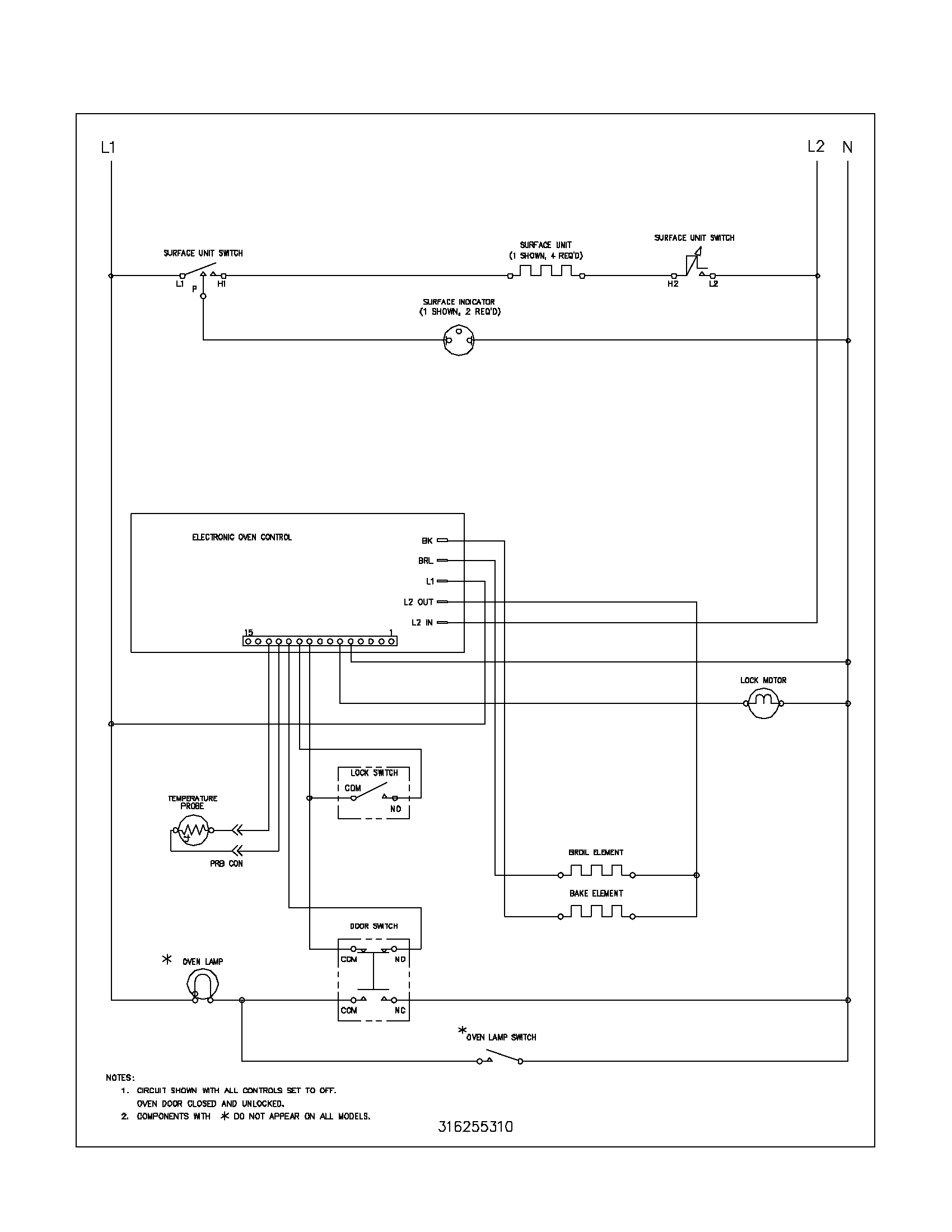 Renault Trafic Wiring Diagram