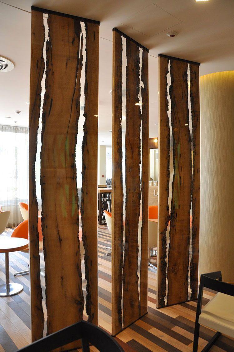 Parete Divisoria In Legno parete divisoria in legno 14 #macrameroomdivider (with