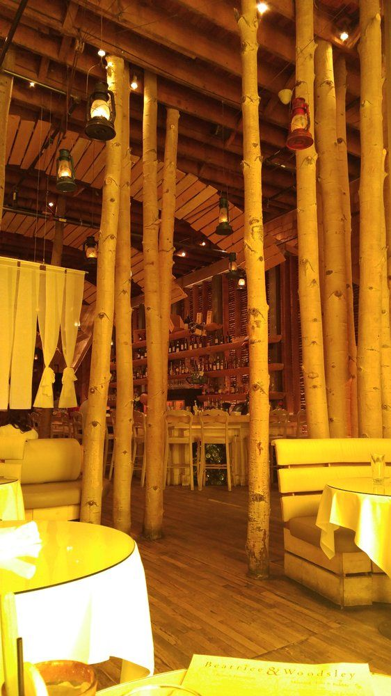 Here Are The 11 Most Romantic Restaurants In Colorado And