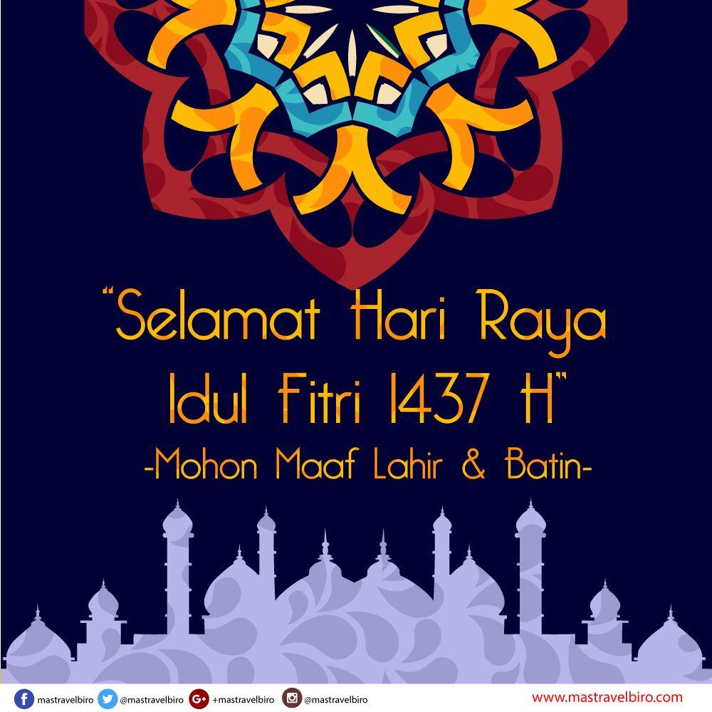 Gambar Dp Bbm Ucapan Selamat Idul Fitri Bahasa Jawa Terlengkap