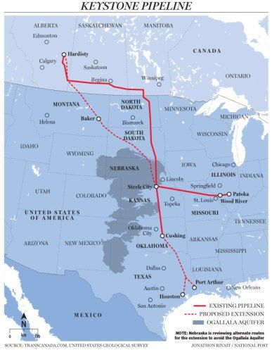 Keystone pipeline should be done deal — but there's still plenty of room for Obama to say no