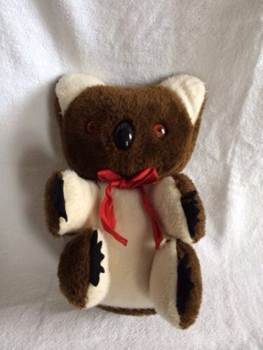 Vintage Commonwealth Toy Novelty Co Inc Plush Stuffed Koala Bear | eBay