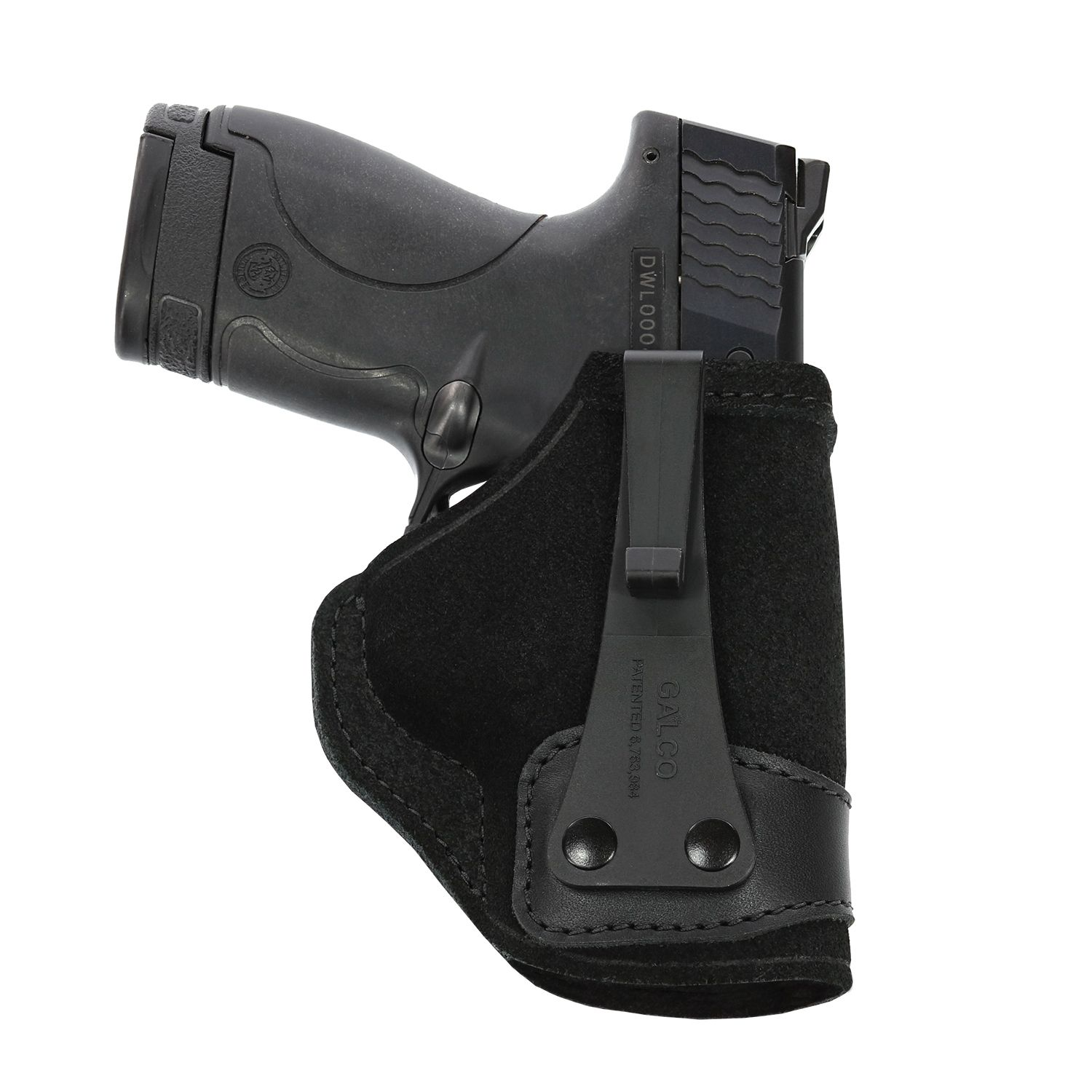 TUCK-N-GO IWB: Deep concealment and amazing affordability combine in