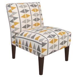 Pismo Accent Chair Furniture Chairs