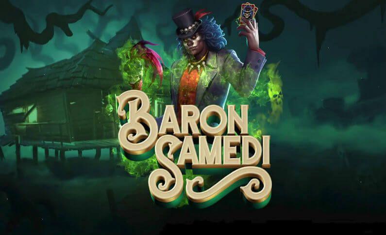 Yggdrasil's Baron Samedi is Finally Out