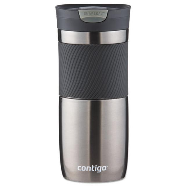 Contigo Byron Thermo Trinkbecher violet 470ml