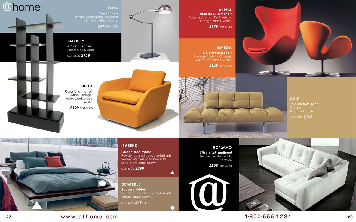catalog spread/cover | catalog design, design products and catalog