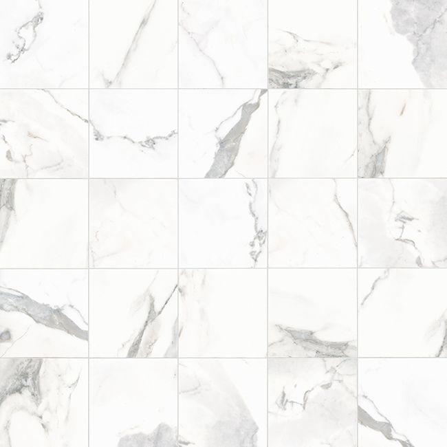 white stone tile texture. Anatolia Tile  Stone Inc Classic HD Porcelain Calacatta available in
