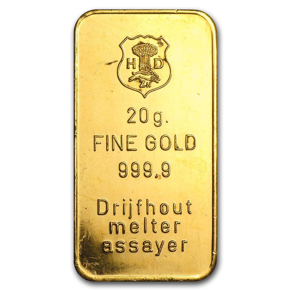 20 Gram Gold Bar Secondary Market Sku 12105 Gold Bars For Sale Gold Bar Gold