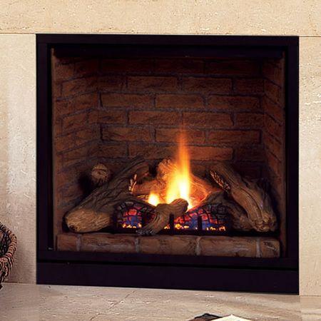 Majestic Bldv Belmont Direct Vent Fireplace 36 Woodlanddirect