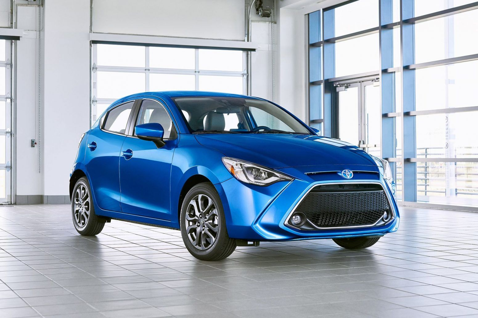 The New 2020 Toyota Yaris Has Actually Been Revealed For In The Year And This Time Ought To Bring Some Little Upgrades Those Will Main Hatchback Toyota Yaris