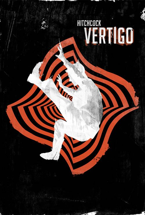 Vertigo - Hitchcock