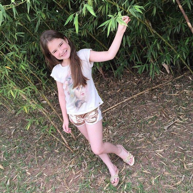 Sophia Valverde Veste Conjunto 5925 Fotos Da Larissa Manoela