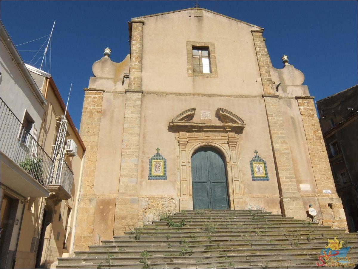 #chiesa #caltagirone