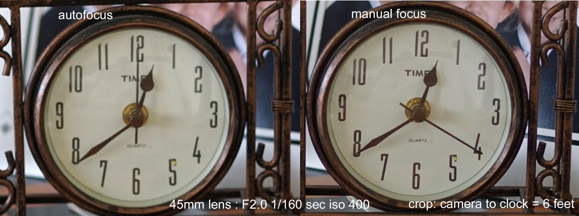 image result for autofocus vs manual focus auto vs manual focus rh pinterest ca manual focus vs autofocus dslr manual focus or autofocus