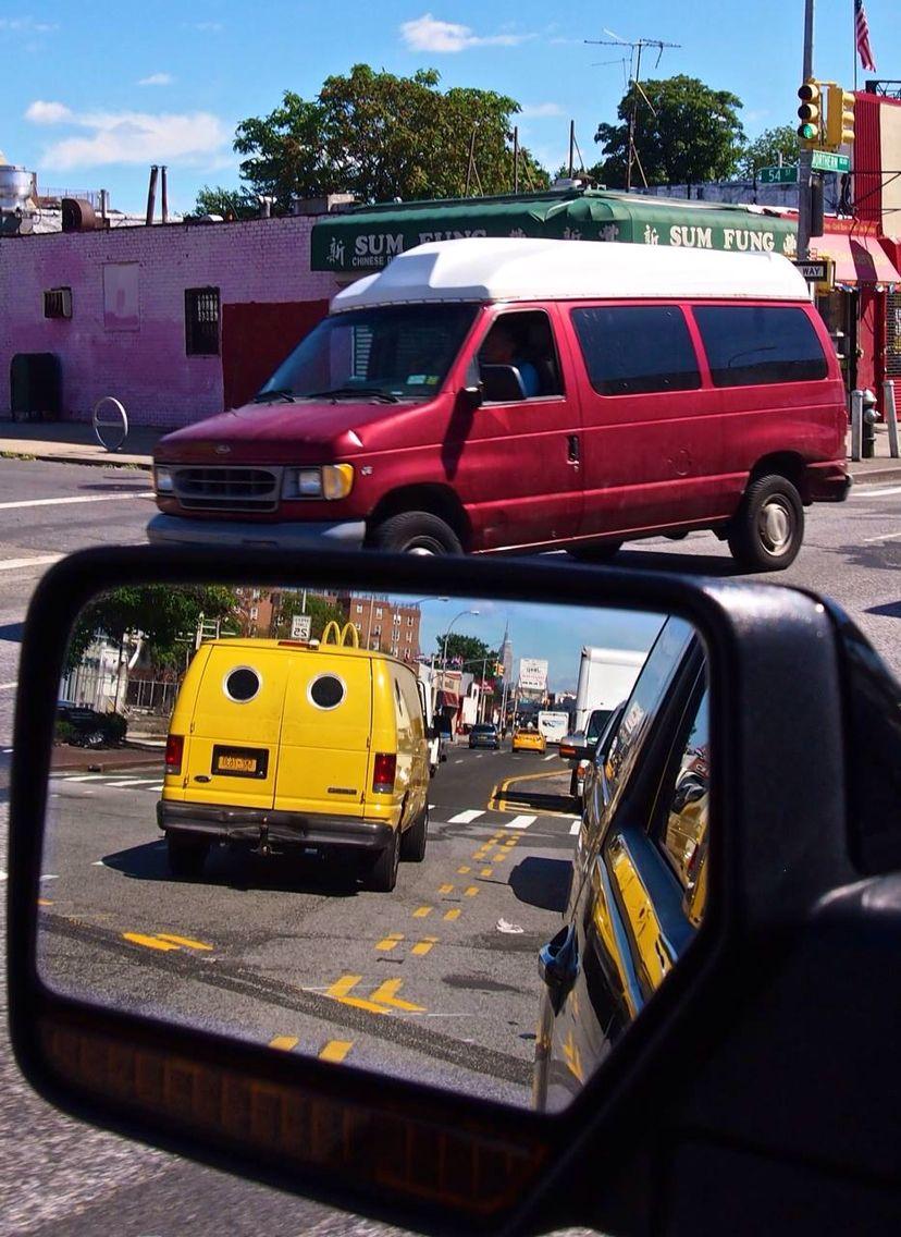 """A """"Van Moment"""" Queens NY 8/14"""