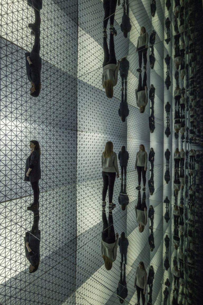 欢迎为时已晚| 艺术厅Charlottenborg | 当代艺术展览空间