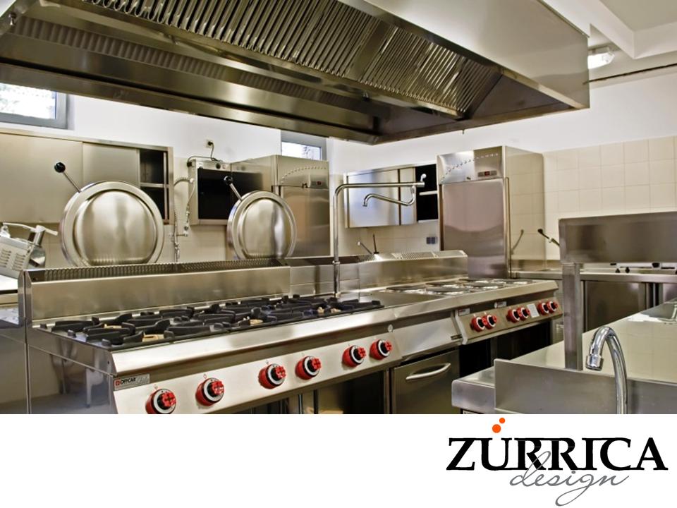 Las Mejores Cocinas Industriales Equipar Su Cocina Con Mobiliario