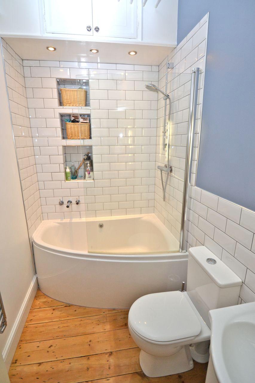 Corner Shower Tub Small Bathroom Small Corner Tubs Compact Yet