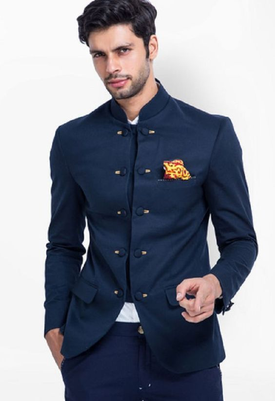 Bandhgala Blazers Men S Issue Blazers For Men Mens Suits A Mens