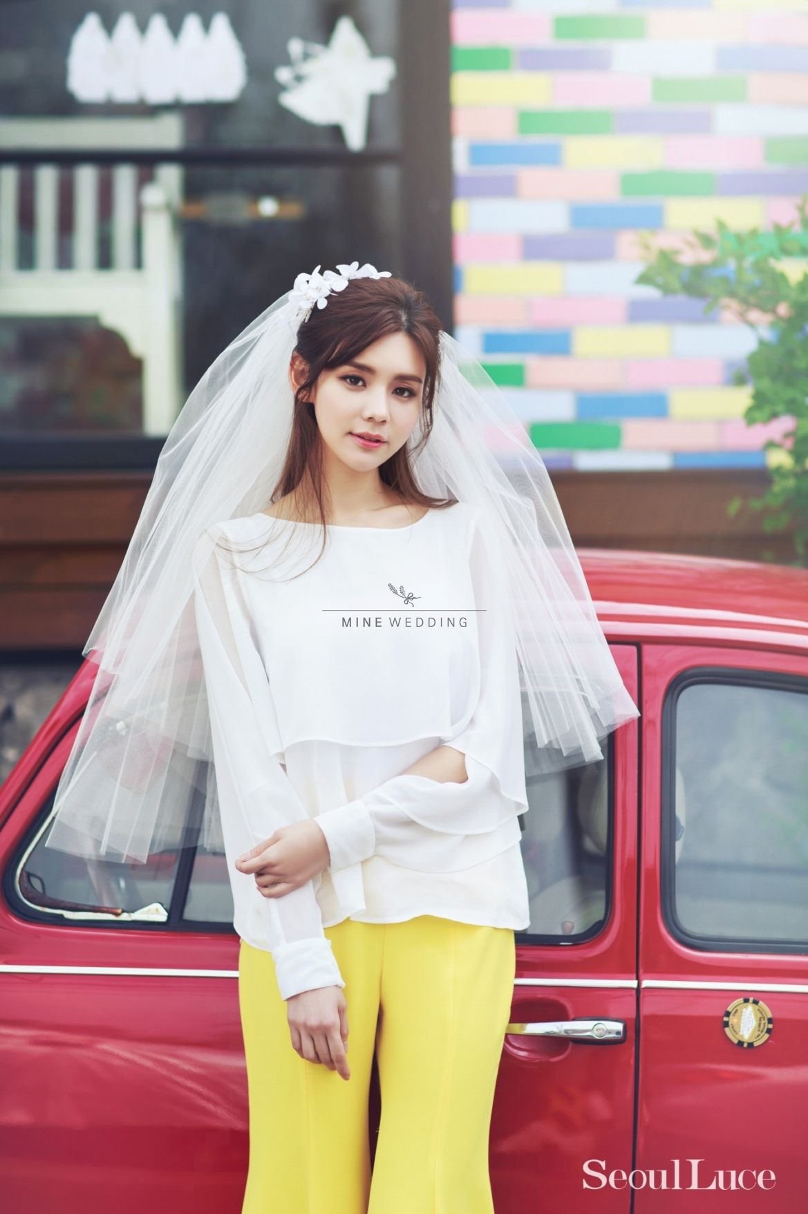 Korea prewedding photoshoot sample g wedding pinterest