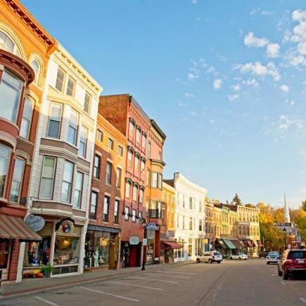 100 Best Midwest Small Town Getaways Weekend Getaways Near