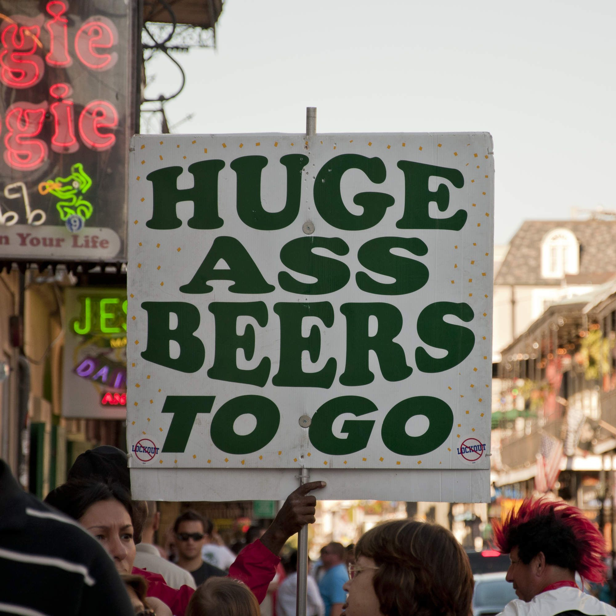 22 Things You Have To Explain To Out Of Towners About New Orleans New Orleans Bourbon Street New Orleans Quotes New Orleans City