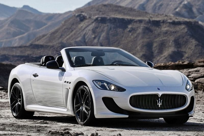 Most Expensive Maserati >> The 11 Most Expensive Convertibles In The World Luxury