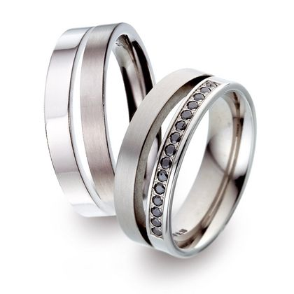 Pin by R M on ENGAGEMENT &WEDDING RINGS | Wedding rings