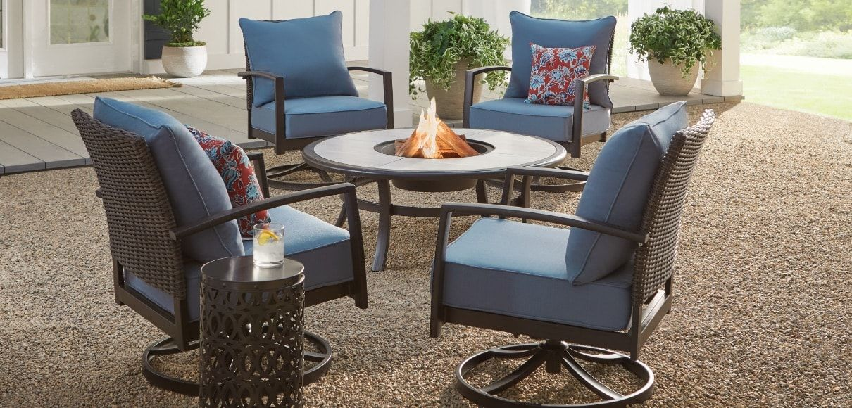 Custom Patio Furniture Outdoors The Home Depot Black Patio Furniture Beautiful Outdoor Furniture Outdoor Sectional Furniture