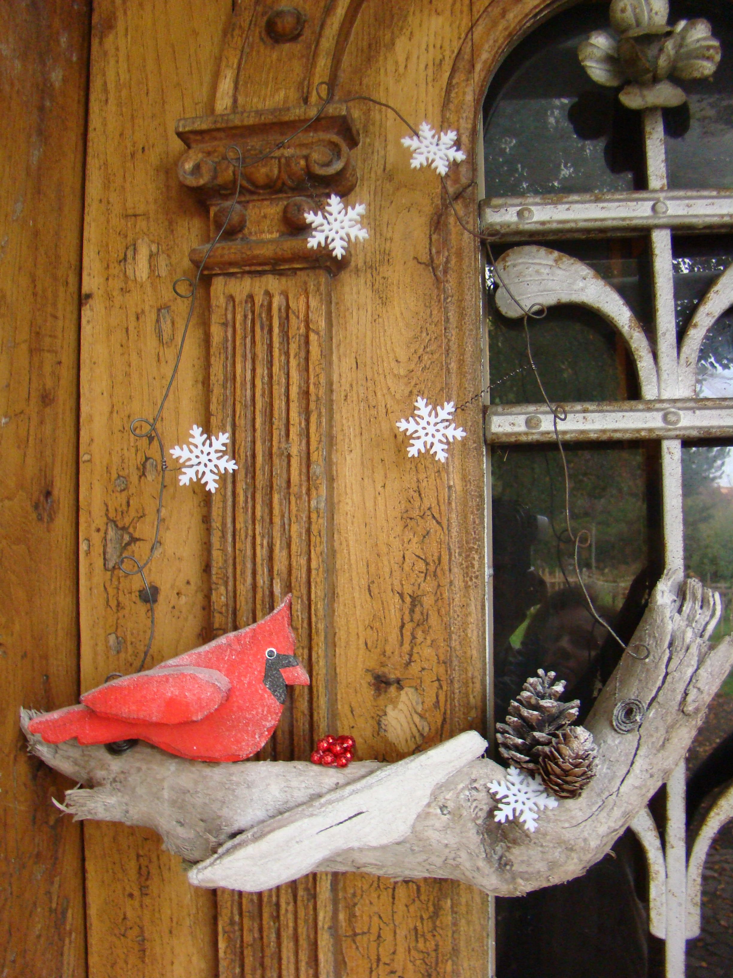wonderful ornament for christmas +++ wunderschöne