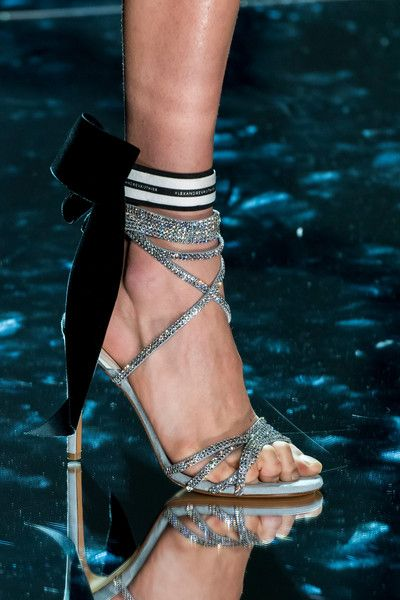 Chaussures - Tribunaux Alexandre Vauthier Ny3ki9