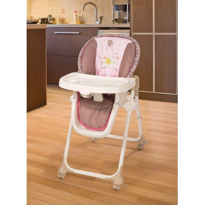 Carter's Jungle Jill Folding High Chair