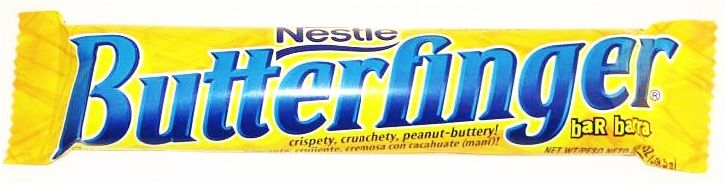 one of my favorite candy bar