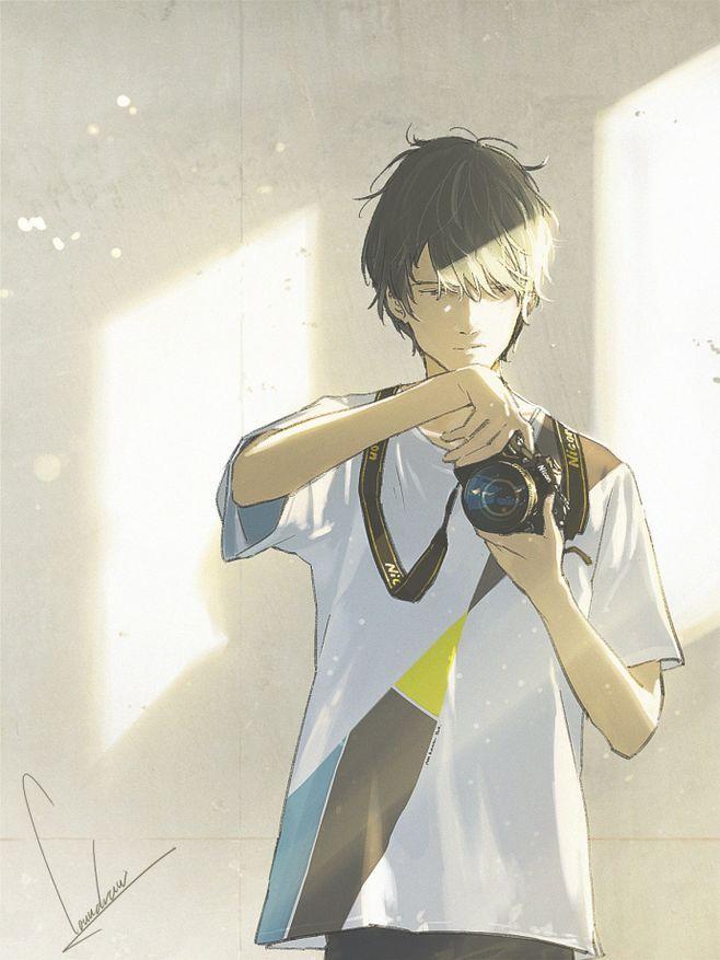 anime boy | inspiration | Pinterest | El anime, Lo mismo y Anatomía