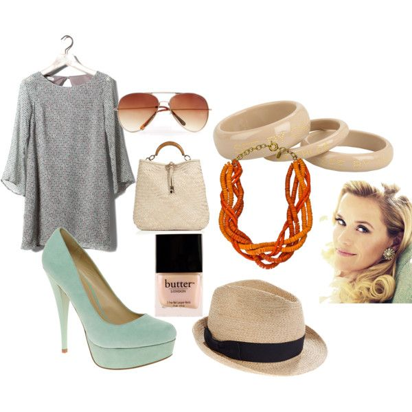 Hollywood Girls, created by consuelo-bernardi on Polyvore