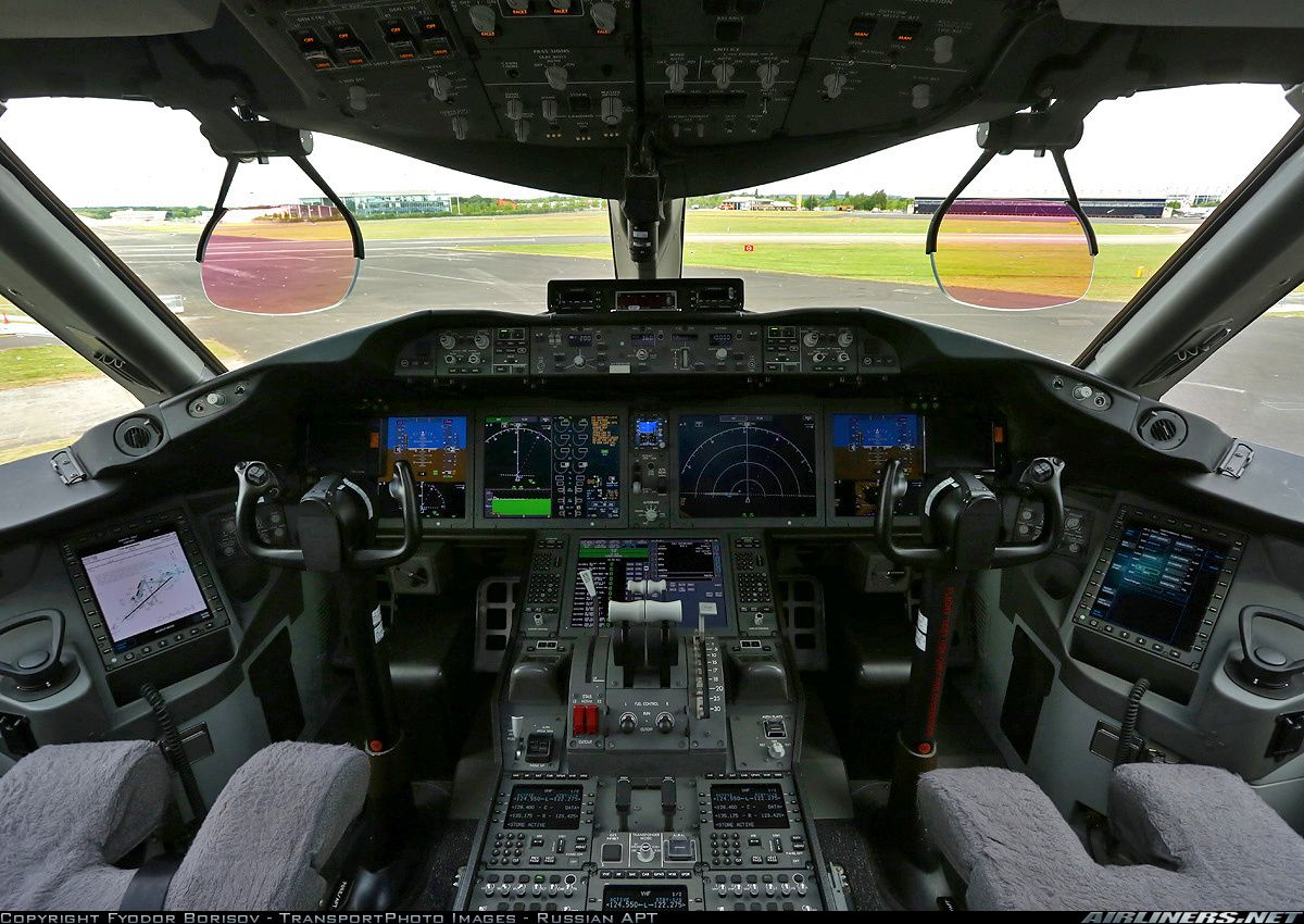 Boeing 787-9 Dreamliner aircraft picture | Planes | Aircraft