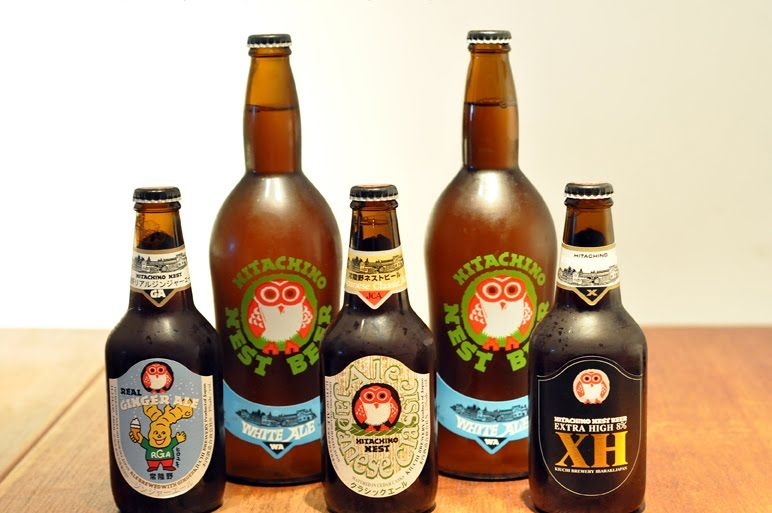 If We Can T Do Craft Beer Then Look To Source Japanese Craft Beer