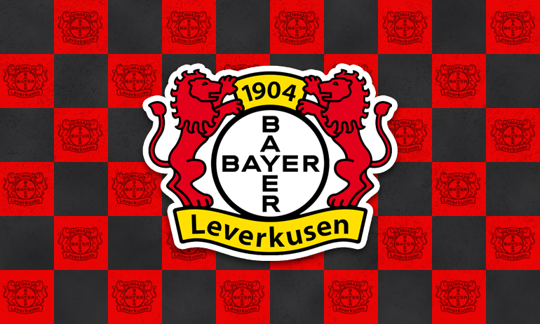 Bayer 04 Leverkusen Bayer 04 Leverkusen Custom Soccer Flags For Sale