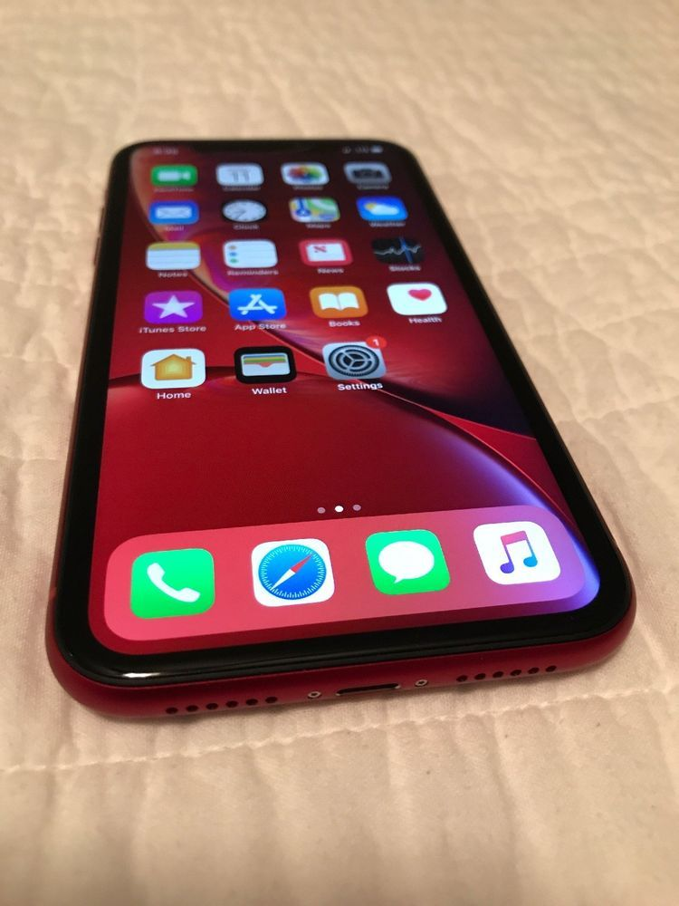 Apple Iphone Xr Product Red 64gb T Mobile A1984 Cdma Gsm Iphone Xr Iphonexr Xriphone 7 Apple Iphone Accessories Apple Iphone Iphone Insurance
