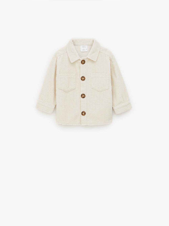 Baby Boys' Fashion | New Collection Online | ZARA United ...