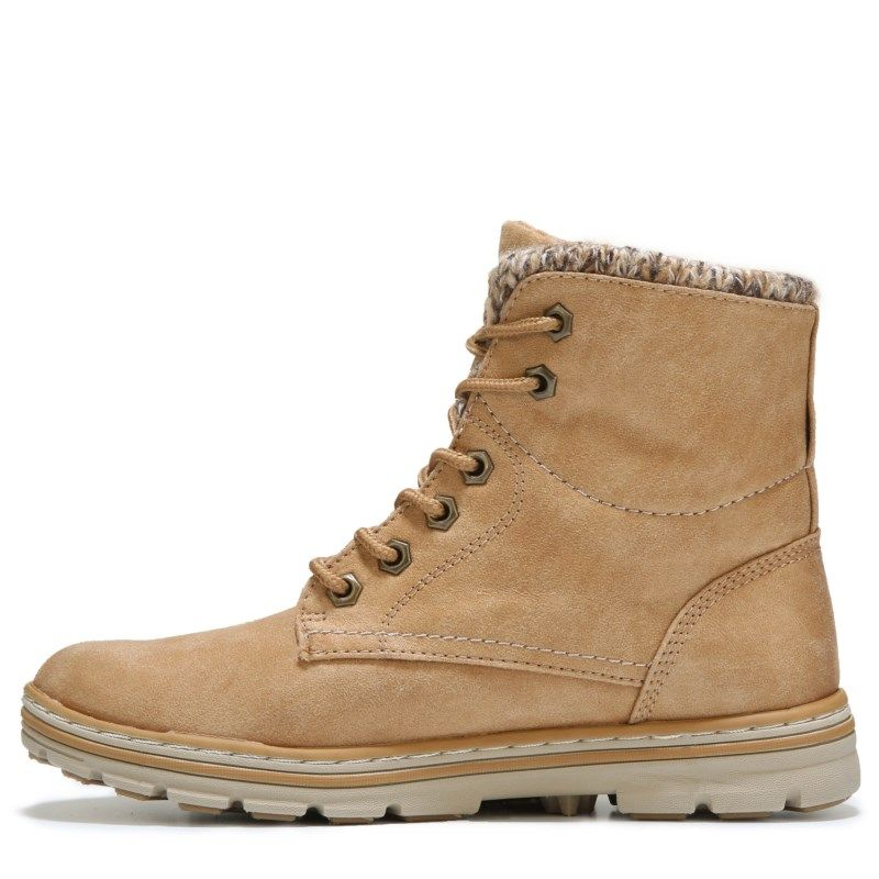Women's Keegan Lace Up Boot   Boots