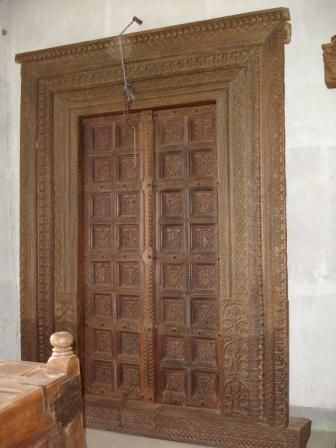 Antique king door & Antique king door | For the Home | Pinterest | Trading company and Doors